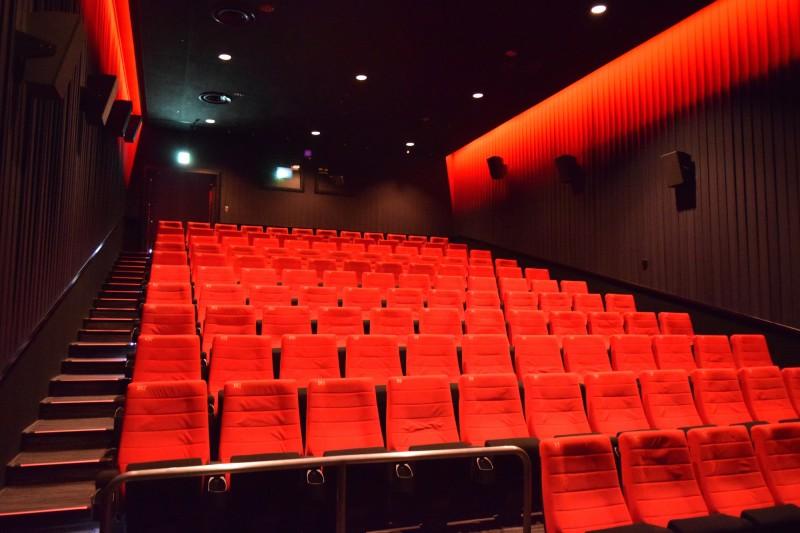 ブリリアショートショートシアター劇場1