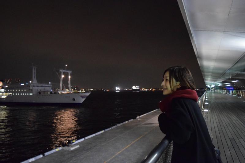 横浜港大さん橋 国際客船ターミナル_さえり2