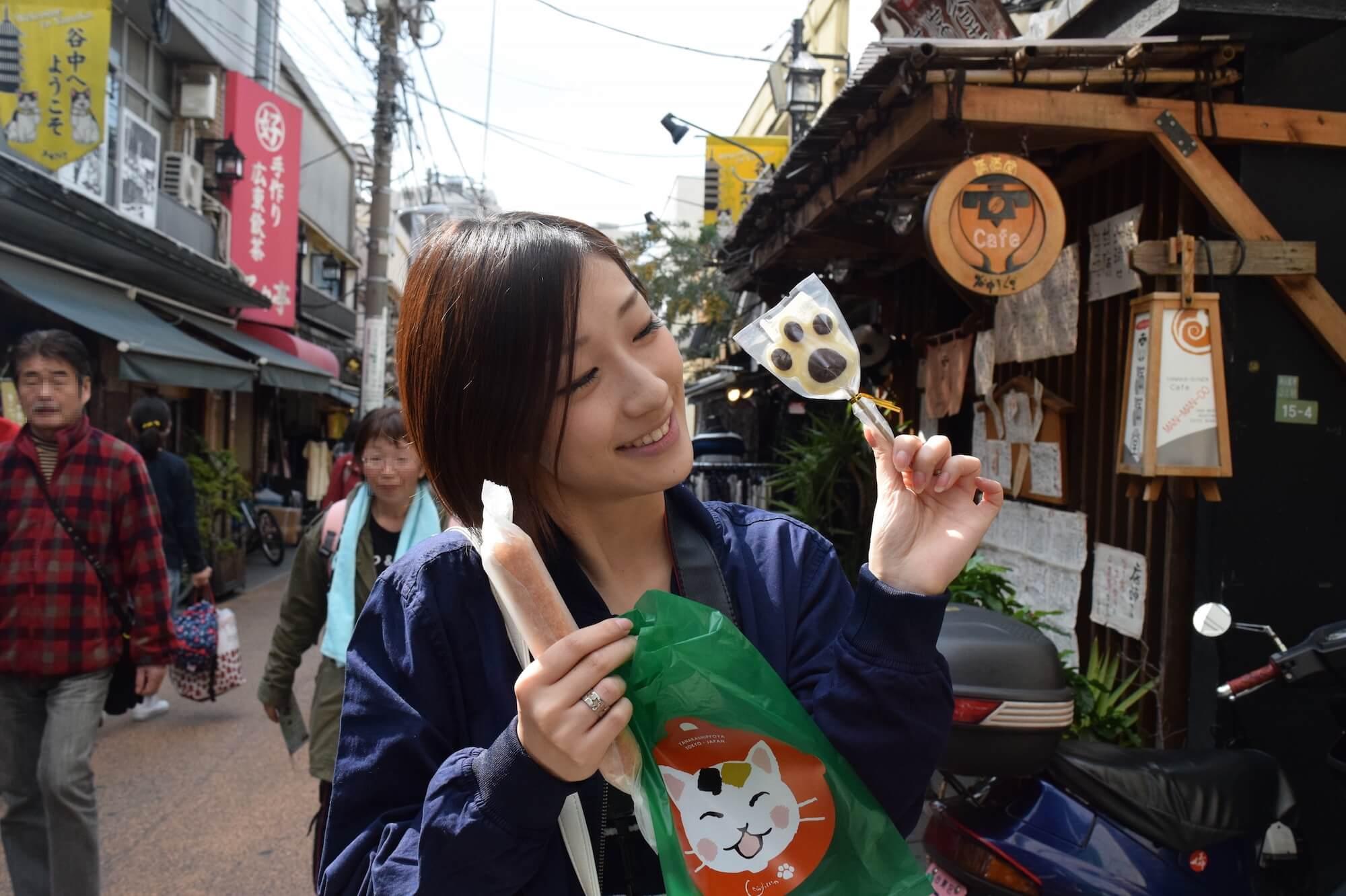 maneki-choko
