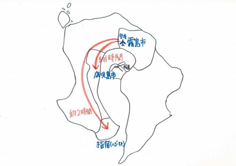 kagoshimamap