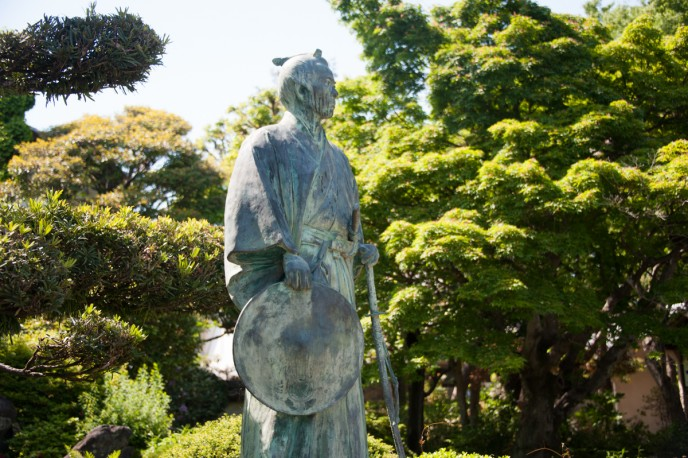 日本経済はこの「渋沢栄一」によって基礎が作られたといっても過言ではないそう