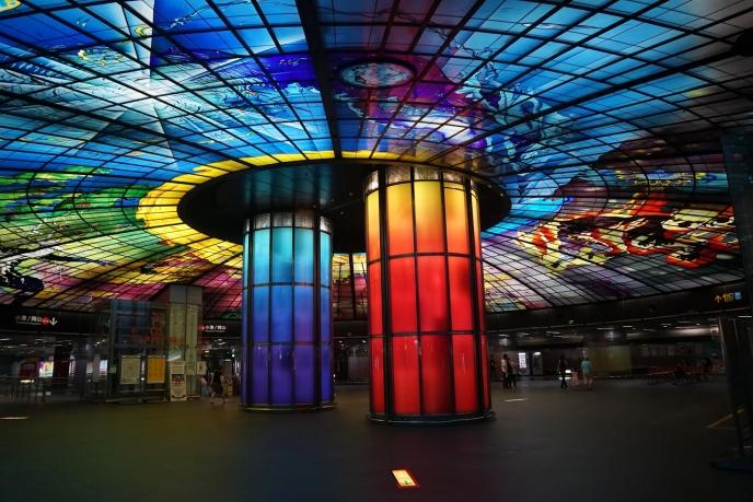 台湾旅行の新定番!高雄でアートと文化に触れる旅のご提案