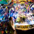 【奈良の新スポット】フォトジェニックすぎるテーマパーク「奈良祭都」に行ってきた