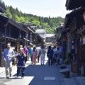飛騨高山を食べ歩き観光!地元民が厳選したグルメとスポット