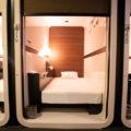 まるで飛行機のファーストクラス!新時代の快適&お手ごろホテル「ファーストキャビン」