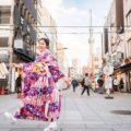 成人式が中止ならせめて綺麗な写真を撮ろう!東京近郊の振袖が映える撮影スポット集
