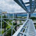 【富士急がまたやりおった】富士急ハイランドに新アトラクション!狂人の所業「FUJIYAMA タワー」を体験してきた